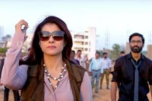 VIP 2: Dhanush faces-off with Kajol in new trailer. Watch it here