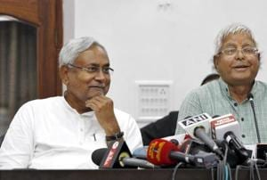 Shut up or face music, JD (U) chief warns Nitish baiters; sends RJD...