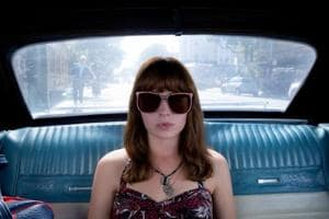 Britt Robertson's Girlboss get cancelled by Netflix after just one...