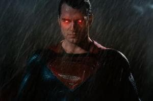Justice League: Leaked description of new trailer teases evil Superman