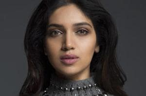 Bhumi Pednekar on second film: Needed time to get back to being Bhumi...
