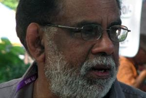 Filmmaker KR Mohanan, 'who brought laurels to Malayalam film...