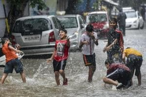 Mumbaiites, click here to find out how much it rained in your area...