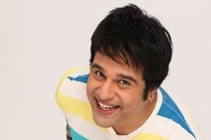 Actor-comedian Krushna Abhishek says he was tired of doing the same thing for years and wanted to do something new and different.