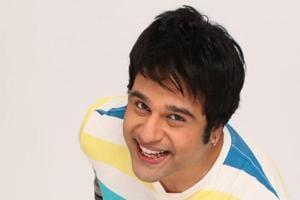 Kapil Sharma and I are like Shah Rukh Khan and Salman of TV: Krushna...