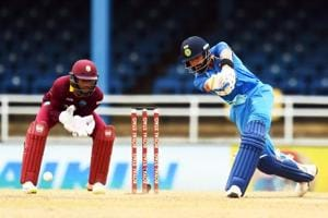 Live - India vs West Indies, 2nd ODI, live cricket score: IND v WI...