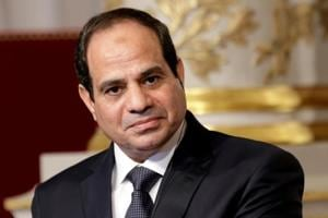 Egypt President al Sisi ratifies deal ceding Red Sea islands to Saudi...