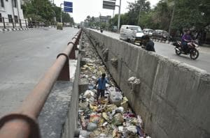 Delhi monsoon mess: De-silting delay may choke city drains yet again
