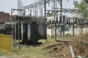 400kV Ghaziabad  substation to be tested this week