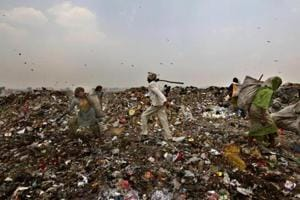 By 2050, India will need New Delhi-sized landfills to manage disposal:...