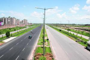 Villages to be relocated for setting up Jewar airport