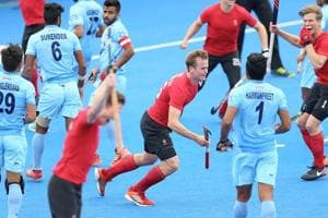 India finished sixth in the Hockey World League Semi-Final after the 2-3 loss to Canada.