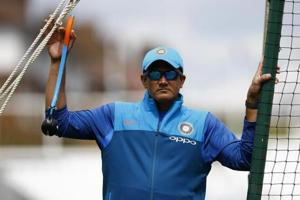 Anil Kumble's remuneration plan wasn't based on actual figures:...
