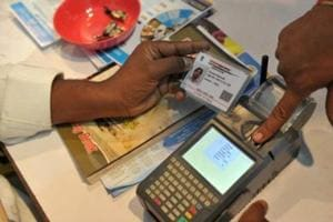 Aadhaar not valid for travel to Nepal, Bhutan, says home ministry