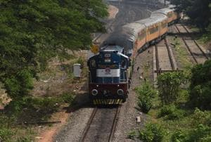 ISRO's satellite-based chips to alert people at unmanned rail...