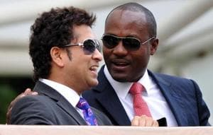Brian Lara's wish denied: No Sachin Tendulkar stand at his stadium in...