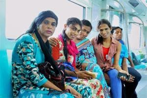 In one week, eight transgender employees quit working for Kochi Metro