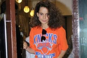 Karan Johar's blog on nepotism, was more of a brainwash: Kangana...