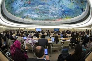 'India's backing of human rights at UNHRC not consistent'