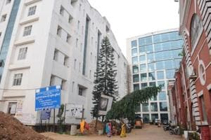 Services at Sadar super specialty hospital likely to start from July...