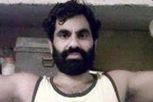 Anandpal Singh, Rajasthan's most-wanted gangster killed in police...