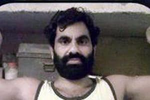 How the SOG tracked down Rajasthan's most-wanted criminal Anandpal