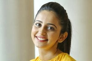 Rakul Preet Singh: I was offered Disha Patani's role in MS Dhoni: The...