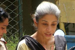 10 things we know about Indrani Mukerjea