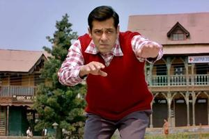 Salman's Tubelight earns Rs 64.77 cr in first weekend. Can it still be...