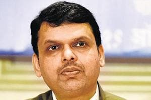 Fadnavis has 30 days to pacify agitating farmers in Maharashtra, avoid...