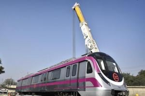 'Driverless' Metro line connecting airport, Noida, south and east...