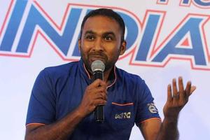Sri Lanka's Mahela Jayawardene not in race for India head coach's job