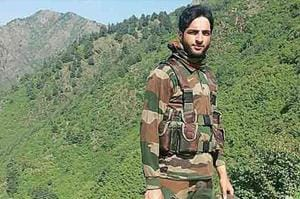 Militants seek 7-day agitation for Burhan Wani's death anniversary,...