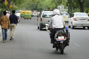 Coming: A biometric attendance system to ensure Delhi traffic cops do...
