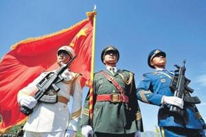 China blames Indian military for provoking trouble in Sikkim