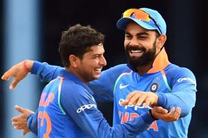 Kuldeep Yadav provides India X factor as Virat Kohli eyes sustained...