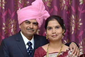 Jayant and Manshea Andraskar were among the seven who died in the Gulmarg Gondola accident.