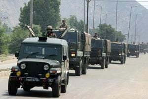 Shift in Kashmir strategy: Intel report says 'resident  militants'...