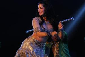 Salman Khan has always been so nice to me: Sunny Leone