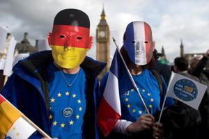 EU citizens to face visa curbs similar to Indians post-Brexit