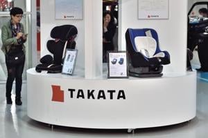 From textile maker to airbag giant, the rise and fall of Takata