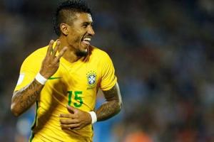 Paulinho unlikely to complete FC Barcelona move, says Luiz Felipe...
