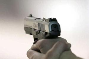 Eight-year-old boy plays with father's pistol, accidentally shoots...