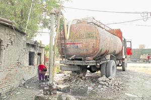 Ghaziabad: Nine illegal groundwater extraction plants sealed