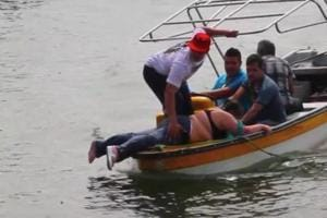 Colombia: Six dead, 13 missing after tourist boat sinks in Guatape