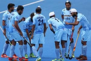 India's disappointing performance in the Hockey World League semi-final has shown that the team failed to execute their plans on a consistent basis.