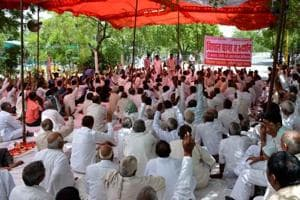 Greater Noida to address land leaseback issues in meet with farmers on...