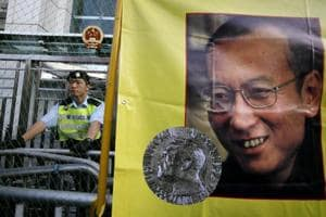 Nobel-winning Chinese activist Liu Xiaobo released after cancer...