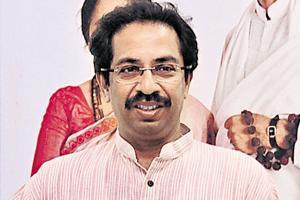 Farm loan waiver: Shiv Sena chief Uddhav Thackeray says he will...