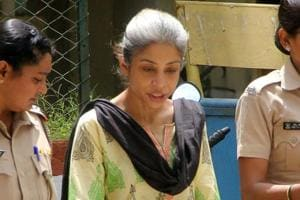 Mumbai inmate murder: Indrani Mukerjea booked for rioting, 6 cops for...